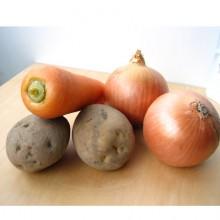 根菜3種セット